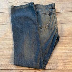 J. Brand: Relaxed Boyfriend Jeans Size 26